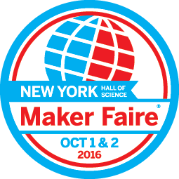 BioBus at Maker Faire New York 2016
