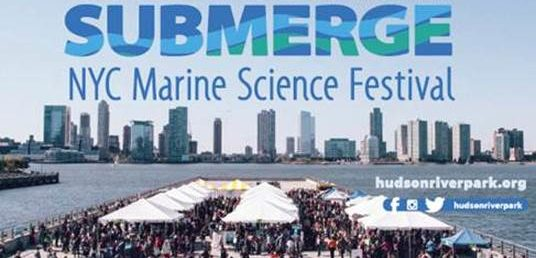 BioBus at Submerge Marine Science Festival 2017