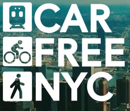 BioBus at Car Free Earth Day