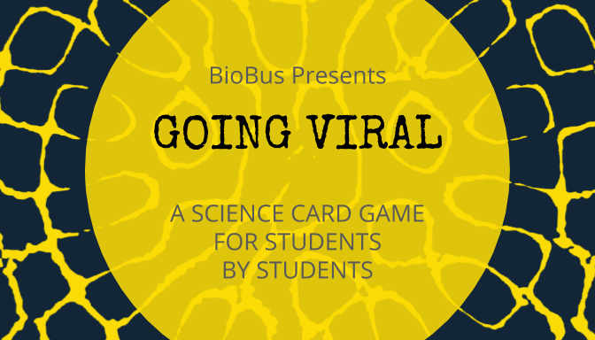 Going Viral - The Card Game
